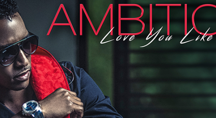 Ambition's new single Love You Like This is now available for pre-order on all major digital stores worldwide!